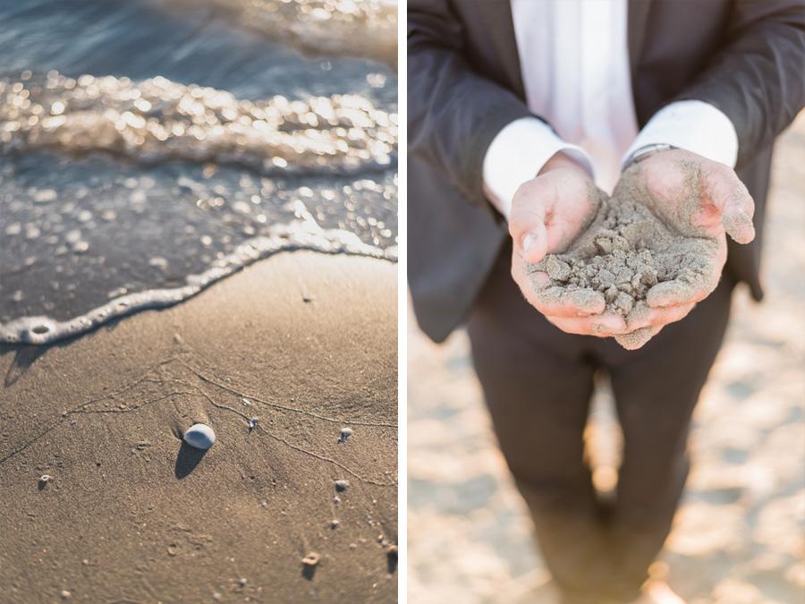 trash the dress mer plage kristian photo photographe mariage marseille aix en provence