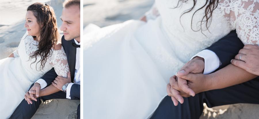 trash the dress photographe marseille mariage