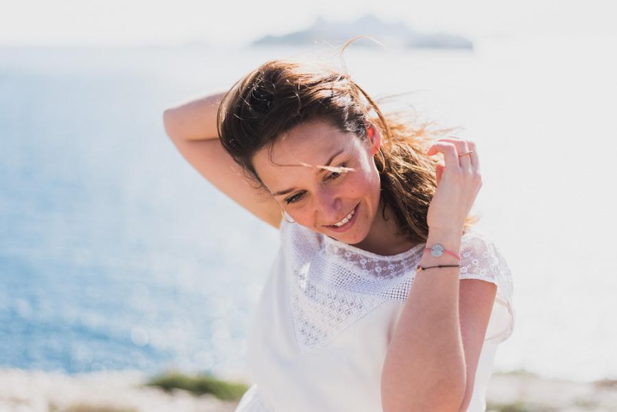 love session mer plage seance engagement mariage photographe marseille aix en provence