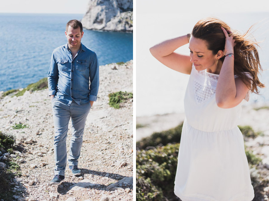 photographe couple mariage provence love session engagement