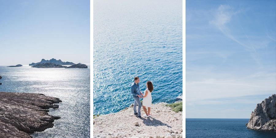 seance engagement mariage couple photographe marseille aix en provence