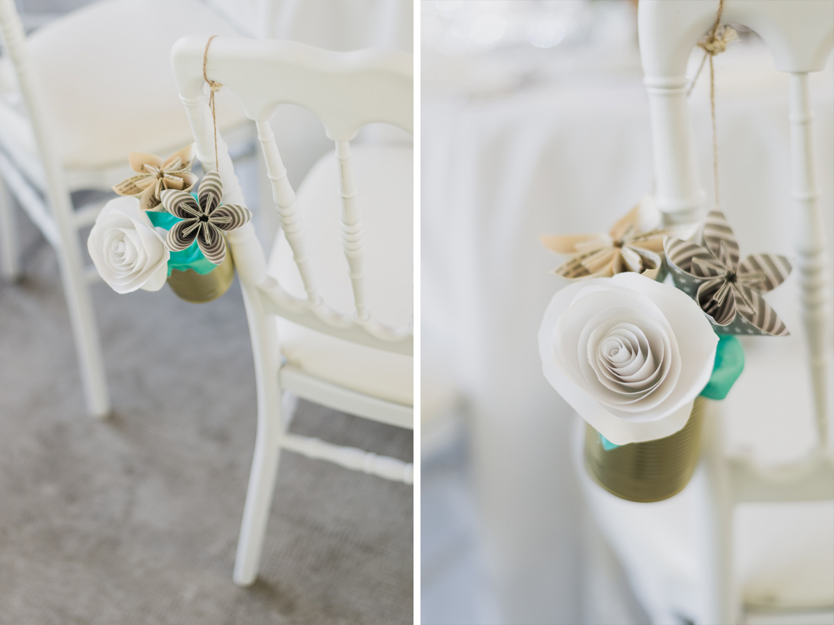 décoration réception blanche fleur kristian photos photographe mariage provence vaucluse avignon aix marseille