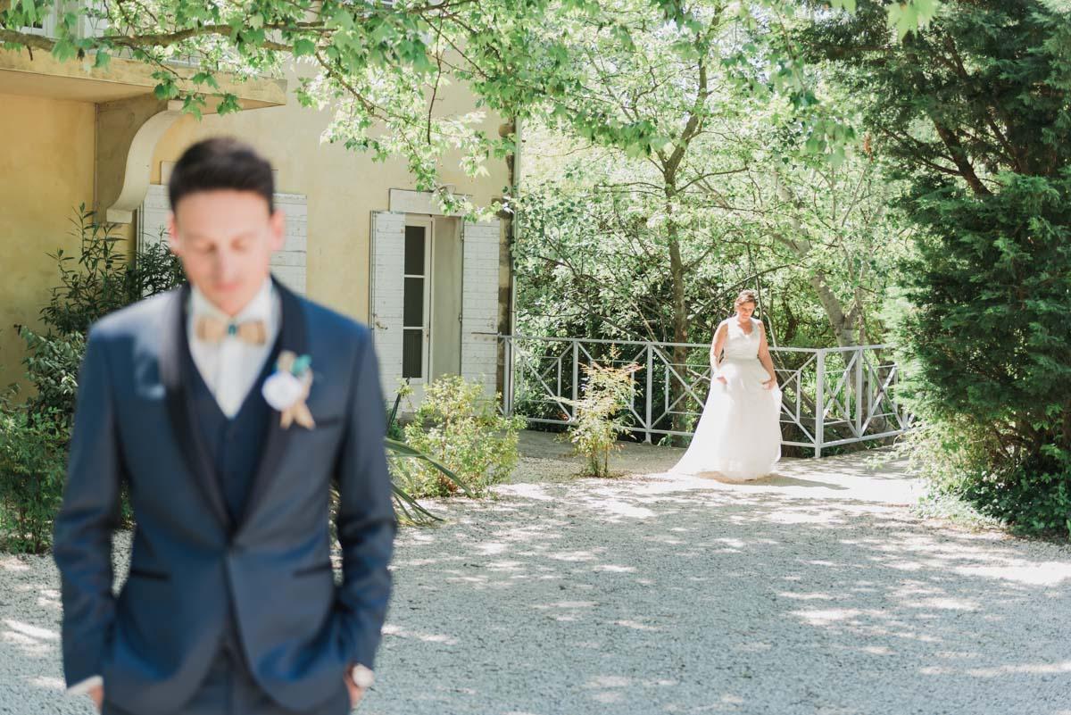 first look domaine blanche fleur photographe mariage vaucluse 84 kristian photos.jpg
